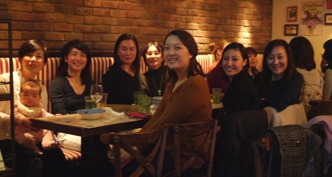 Women's Dinner