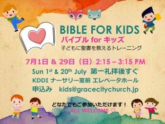 bible4kids